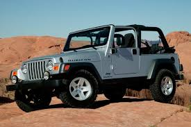 2004 jeep mpg 1997 2006 jeep wrangler used car review autotrader