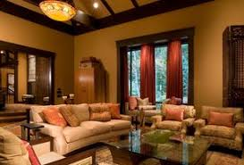 Asian Brown Living Room Design Ideas  Pictures Zillow Digs Zillow - Asian living room design