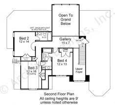 House Plans Colonial Colonial Homes Floor Plans 100 Images House Typical Plan Open