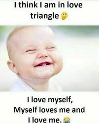 In Love Memes - dopl3r com memes l think i am in love triangle i love myself