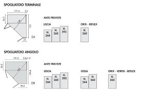 armadio angolare misure armadio con angolo spogliatoio reflex napol arredamenti