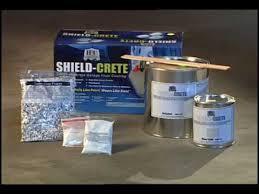 h u0026c concrete sealer sherwin williams youtube
