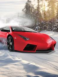 Lamborghini Aventador Drift - lamborghini drifting in snow mobile wallpaper mobiles wall