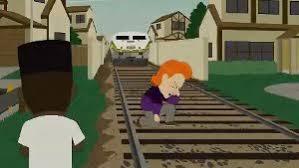 South Park Meme Episode - south park tebowing video