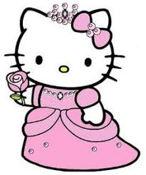 kitty birthday clipart 80