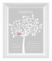 schwester geschenk personalisierte geschenk für schwester - Hochzeitsgeschenk Schwester
