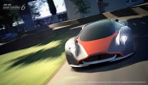 aston martin concept cars aston martin dp 100 vision gran turismo