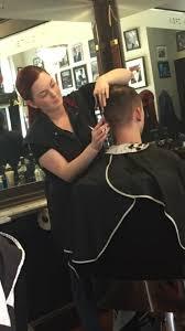 boston barber co barbershop on