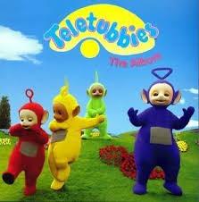 teletubbies u2013 album