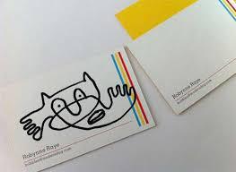 Creative Graphic Designer Business Cards Graphic Designer Business Card Examples For Inspiration
