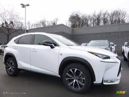 lexus nx 200t black interior 2017 ultra white lexus nx 200t f sport awd 118949573 gtcarlot