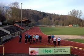 Decathlon Baden Baden Trainingswochenende Mit Roy Hinnen Rsv Tria Bühlertal