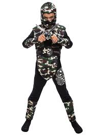Skeleton Pictures For Halloween Army Costumes U0026 Camo Soldier Halloweencostumes Com