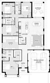 Plans House by 119 Best Contemporary House Plans Images On Pinterest