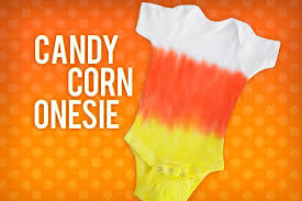 Candy Corn Halloween Costumes Homemade Halloween Costumes Babies