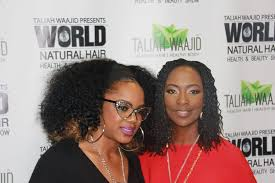 black hair show 2015 world natural hair show attendees show why naturals are more
