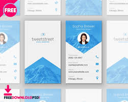 Free Design Business Cards Free Material Design Business Cards Psd Freedownloadpsd Com