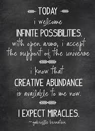 infinite possibilities gabby bernstein on today i welcome infinite