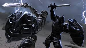 infinity blade apk infinity blade ii review iphone reviews appspy