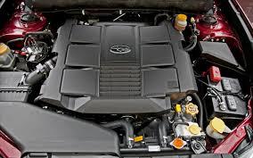 subaru legacy engine 2012 subaru legacy engine bay photo 45213384 automotive com