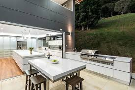beautiful outdoor kitchen ideas for summer quiet corner