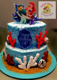 the mermaid cake sweet house cake supply bakery kid s birthday cakes