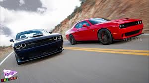 Top Muscle Cars - top 10 best muscle cars in the world 2016 muscle car passion