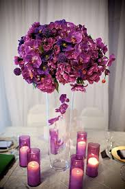 113 best fuchsia magenta pink weddings images on pinterest