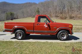 86 Ford F150 Truck Bed - gallery of ford f 150 xlt lariat pick up