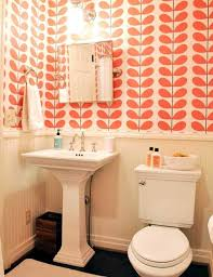 magnificent orla kiely bathroom and are there any similar