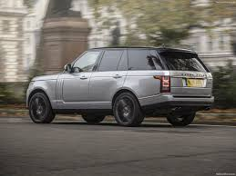 range rover silver 2016 land rover range rover sv autobiography 2016 pictures