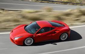 Ferrari 458 V8 - ferrari 458 speciale gets straight through exhaust video