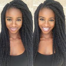 what products is best for kinky twist hairstyles on natural hair 51 kinky twist braids hairstyles with pictures twisted braid