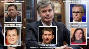 james comey gang of eight eight hours of questioning fbi asst director mccabe loses dossier