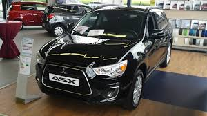 asx mitsubishi interior mitsubishi asx 2014 in depth review interior exterior youtube