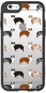 australian shepherd gifts life is better with an australian shepherd iphone 6 cases