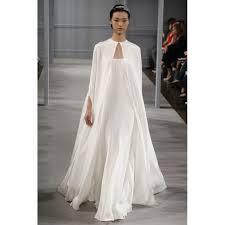 chiffon wedding dress simple floor length sheath chiffon wedding dress
