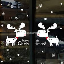 Minion Christmas Window Decorations by Best Seller Lovely Window Decorations For Christmas Merry Xmas