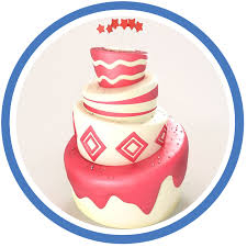 Decorative Cakes Atlanta Birthday Cakes Images Inspiring Birthday Cakes Atlanta Gloria The