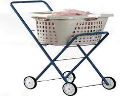 Ideas For Laundry Carts On Wheels Design 7 Best Cart With Wheels Images On Pinterest Computer Cart