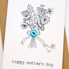 image gallery of mothers day card designs to draw