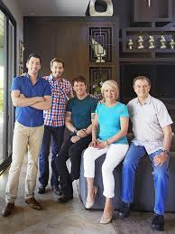 hgtv property brothers na furniture featured in property brothers las vegas home
