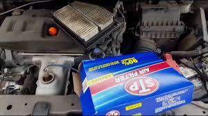 service due soon a12 honda civic honda civic b12 error replace air filters 5 minutes