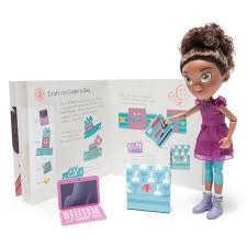 Backyard Zip Line Kits For Sale Goldieblox Shop For Toys That Give Girls Confidence In Problem