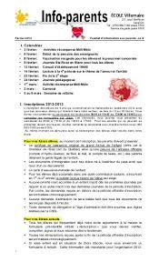 bureau virtuel commission scolaire laval 4 info parents decembre 2012 commission scolaire de la