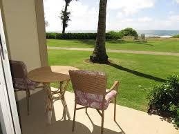 Islander Pool And Patio by Apartment Islander On The Beach 151 Kapaa Hi Booking Com