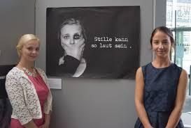 Robert Schuman Schule Baden Baden Stimmen Des Ew Sabrinas Und Ulrikes Laute Stille Europäischer