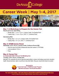 How To Write A Resume For Part Time Job by De Anza College Career Services Home