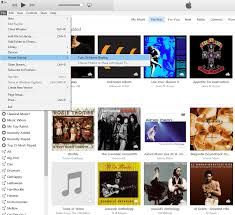 how to stream music and movies to your ipad from itunes