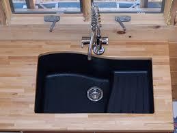 Swan Kitchen Sinks - Funky kitchen sinks